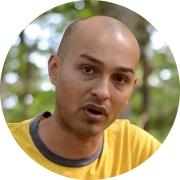 a photo of Manu Sporny