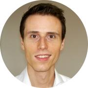 a photo of Tobias Günther